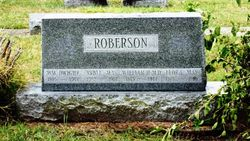 William Dwight Roberson