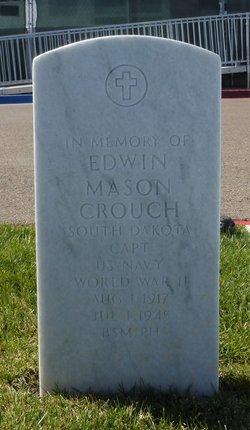 CPT Edwin Mason Crouch
