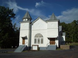 New Enoree Baptist Church Cemetery