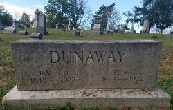 Paulina <I>Lawson</I> Dunaway