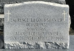 Alan James Sonnier