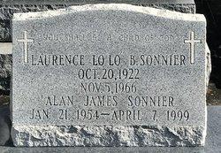 "Laurence B. ""Lo Lo"" Sonnier"
