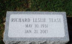Richard Leslie Tease