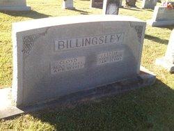 Lizzie <I>Bybee</I> Billingsley