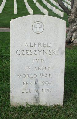 Alfred Czeszynski