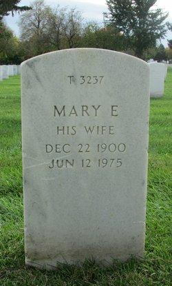 Mary E Czeszynski