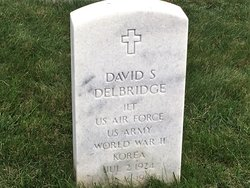David S Delbridge