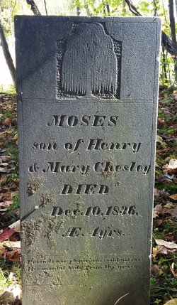 Moses Chesley