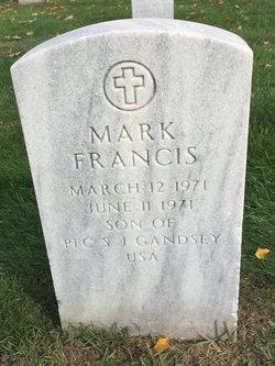 Mark Francis Gandsey