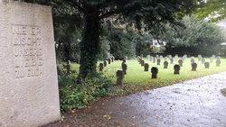 Ehrenfriedhof Hennef