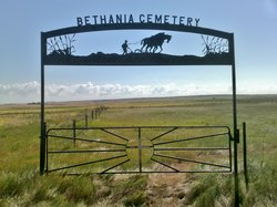 Bethania Lutheran United Cemetery