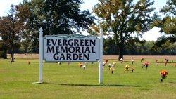 Evergreen Memorial Gardens Cemetery