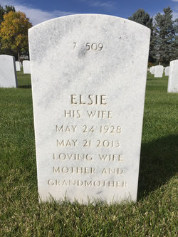 Elsie <I>Koch</I> Johnson