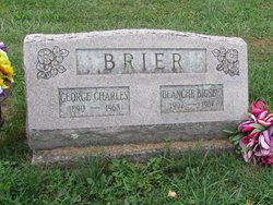 George Charles Brier