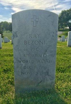 Ray Bezoni
