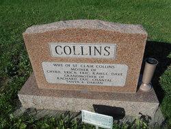 Elsie <I>Melville</I> Collins