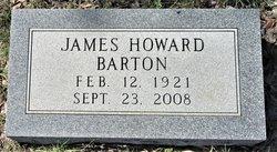 James Howard Barton