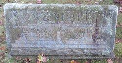 John L. Weinhart