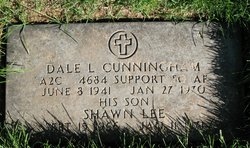 Dale Lawrence Cunningham