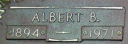 Albert Brenton Ray