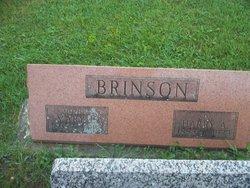 Mary F. <I>Sheets</I> Brinson