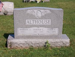 Harold L. Althouse