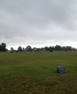 New Salem Baptist Cemetery