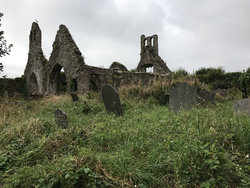 Saint Patricks Parish Cemetery