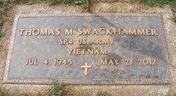 Thomas M. Swackhammer