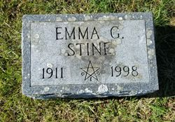 Emma Grace Stine