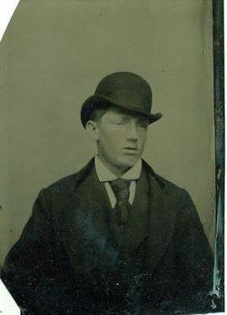 Pvt Elmer Babcock
