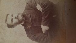 Rev Hunter Davidson