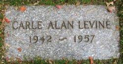Carle Alan Levine