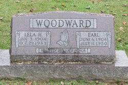 Earl Woodard