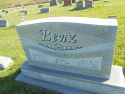 Lee R. Benz