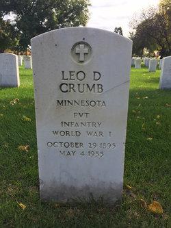 Leo Delos Crumb
