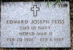 Edward Joseph Feiss