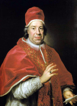 Pope Innocent, XIII