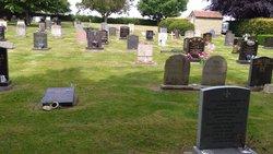 Caythorpe Gorse Hill Lane Cemetery