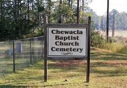 Chewacla Baptist Church Cemetery