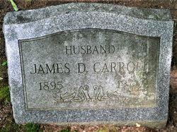 James DuBois Carroll