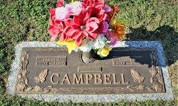 Lessie N <I>Rowland</I> Campbell