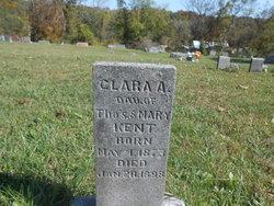 Clara Alice <I>Kent</I> Kent