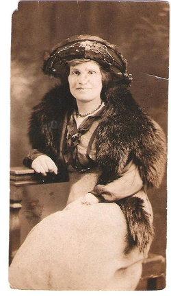 Huldah Catherine <I>Morris</I> Baber