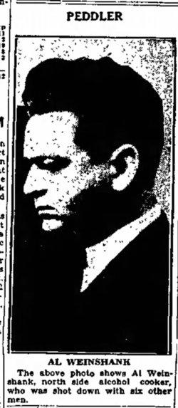 Albert Weinshank