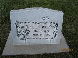 William R. Winder