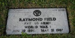 Raymond Field