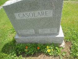 Benjamin P. Casolare