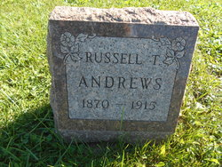 Russell T Andrews