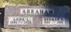 Herman Oscar Ferdinand Abraham